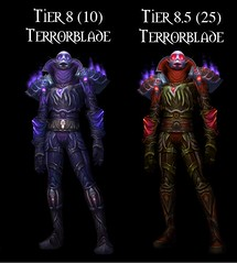 Rogue Tier 8