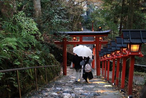 貴船神社 kibune