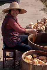 Dong Yang, China