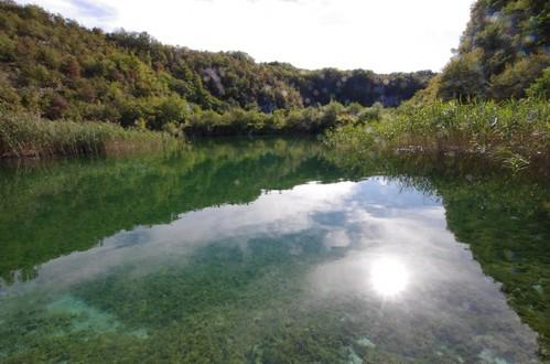 湖のある風景4