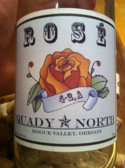 2010 Quady North Rose 4-2,A