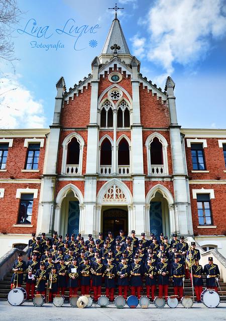 Agrupación Musical María Santísima de los Dolores