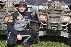 Интервью с Андреем Красиловым