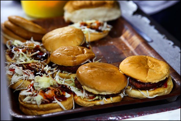 burger maut burgers