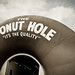 The Donut Hole drive-thru