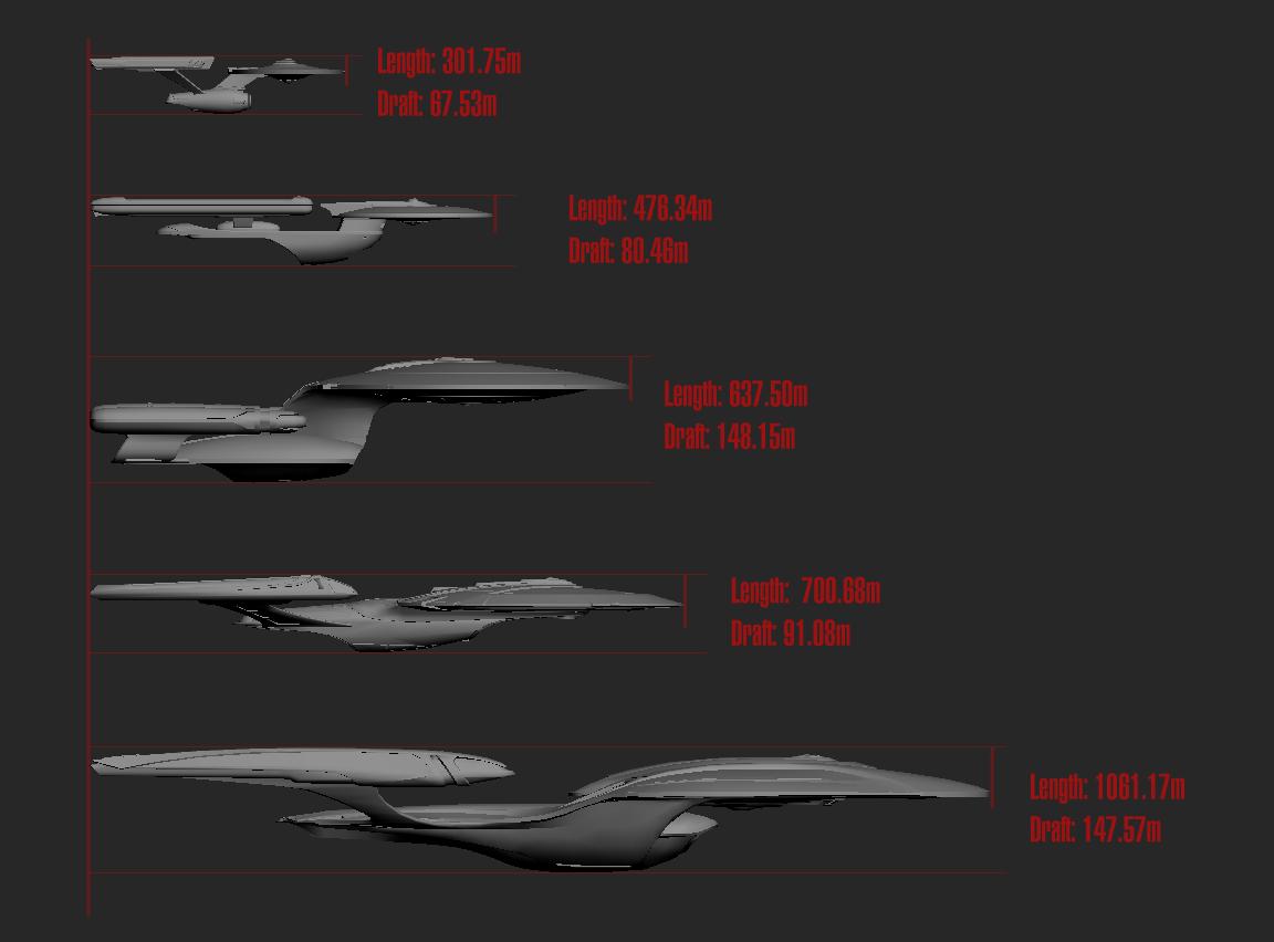 Les vaisseaux de Starfleet 7006085291_af74a4d2f5_o