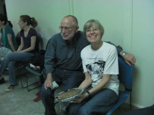 Berea Pie Auction and Square Dance
