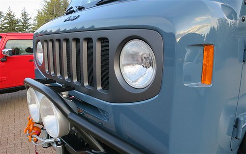 Axial Racing - Jeep Concept Vehicles to be Unveiled at
