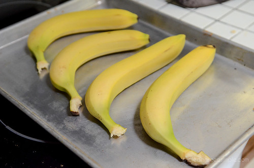 quick tip how to quickly ripen bananas