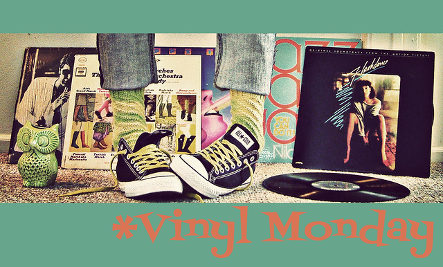 Vinyl Monday