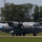 Le bourget 2011 - C-27J Spartan