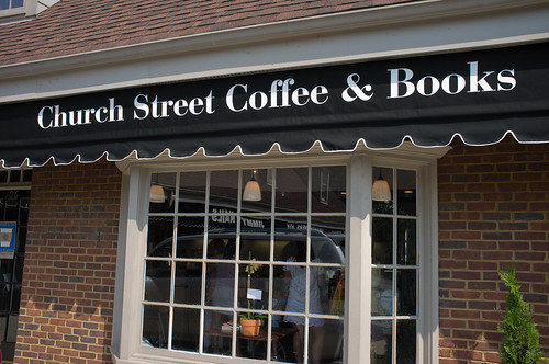 Church Street Coffee and Books