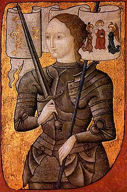 July 7th in History -- Joan of Arc Acquitted