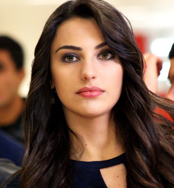 Beautiful Turkish Women