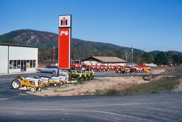 International Harvester Dealers : Flickr photo sharing