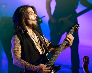 JANE'S ADDICTION (Dave Navarro) @John Anson Ford Theatre, Los Angeles, CA
