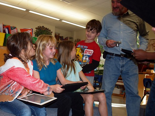 The Digital Native Myth: Why we still need to teach kids HOW to use the iPad – Teach Tech with Bec