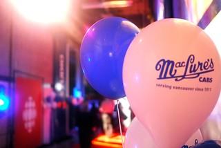 MacLure's Cabs 100th Anniversary | CBC Vancouvera