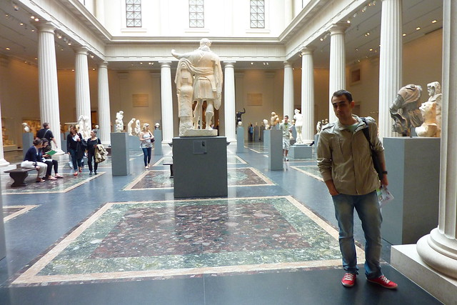 0346 - MET (Metropolitan Museum of Art)