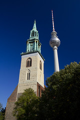 St. Marienkirche (St. Mary's Church)