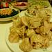 Khinkale (Georgian Dumplings) and Chinese Food in Berlin