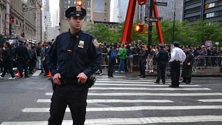 Occupy Wall Street, October 14