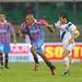 Calcio, Catania-Chievo Vr 1-2