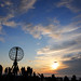 Midnight sun at Nordkapp / Norway by ANJCI ALL OVER