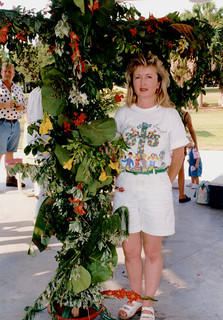 Sarasota - Pam Stepsky at Midsommar (1998)