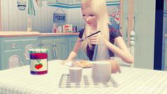 Miam Pancakes