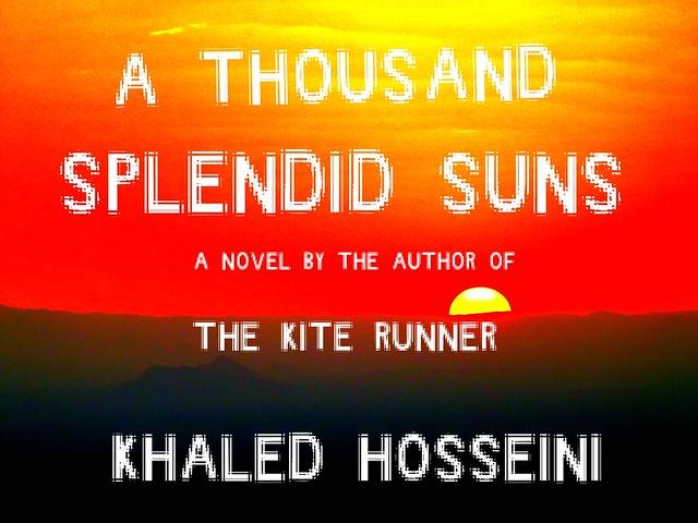 theocracy in a thousand splendid suns