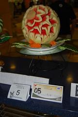 Kontes Carving