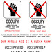 SHARE Occupy Location Distress Signals