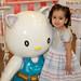 Helena - 3 Anos - Patrícia Fafá