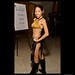 Small photo of DragonCon 2011 Costumes - The Chainmail Chick