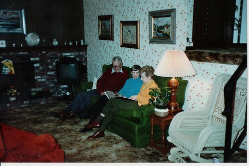 Thanksgiving 1993 by midgefrazel