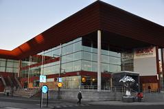 Luleå Culture House