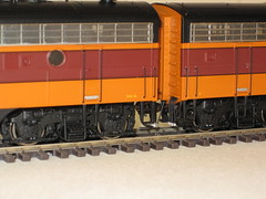 vehicle, train, transport, rail transport, public transport, passenger car, rolling stock, track, scale model, land vehicle, railroad car,