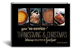 Thanksgiving & Xmas 3D Cover