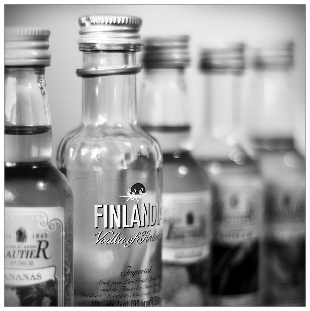 Vodka of Finlandia