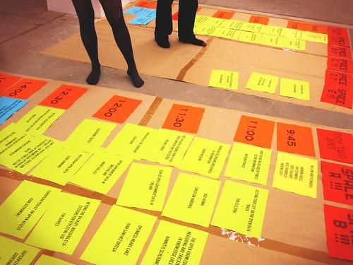 pre OGDcamp 2011 preparations