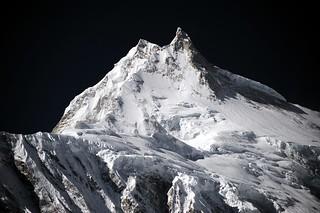 Manaslu  (8156 m)