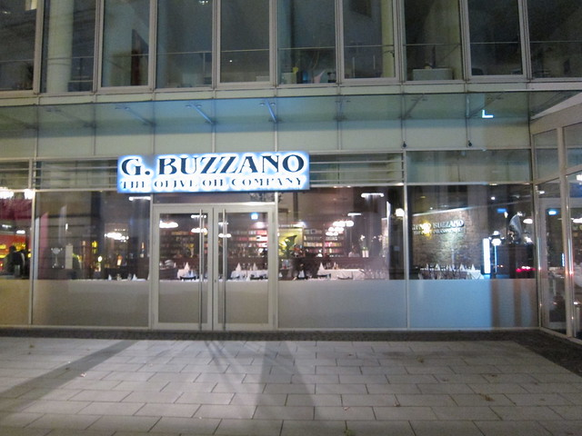 G Buzzano