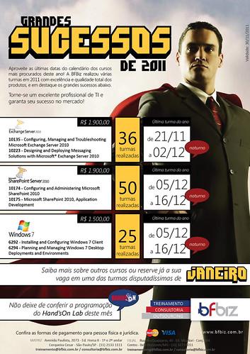 Grandes Sucessos 2011 by BFBiz