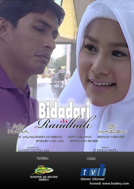 Bidadari-dari-Raudhah