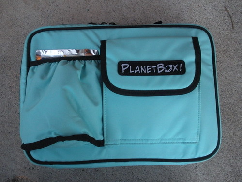 Planet Box Carry Case