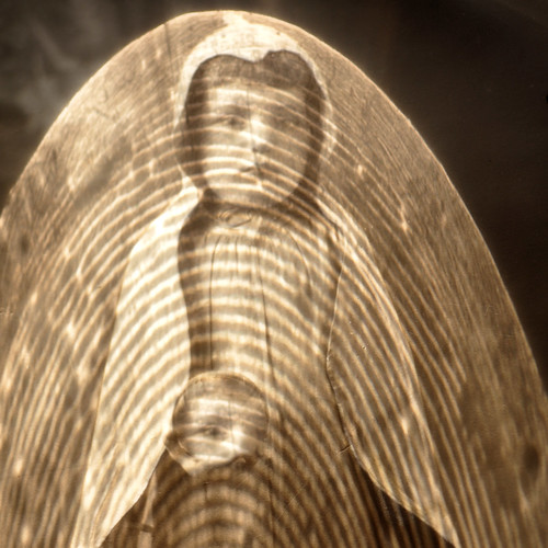 Empreinte digitale : mon oeil ! by andrefromont/fernandomort