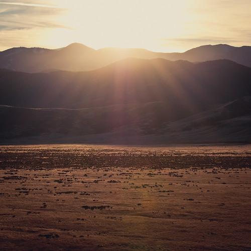 poverty sunset landscape utah flats tamron vc usd 70300 d90