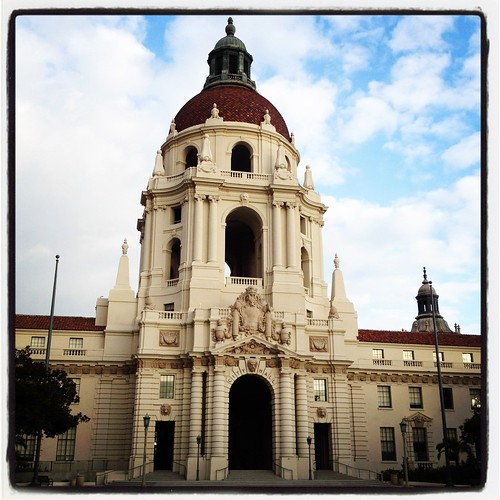 City Hall - Pasadena, CA