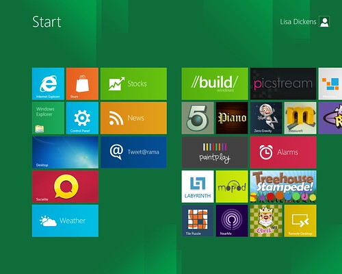 Four Windows 8 features that you'll love